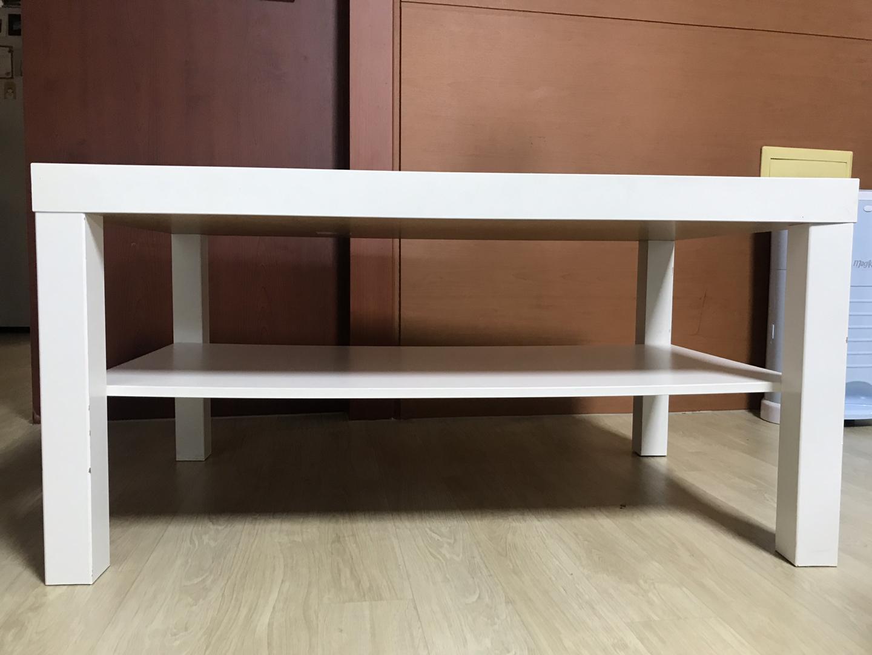 이케아 커피테이블