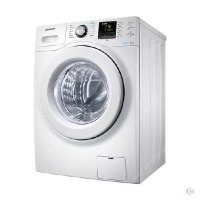 [새제품, 무료배송] 삼성세탁기 판매합니다 . (모델명: 삼성 버블샷 12Kg - WF12F9K3UMW11)