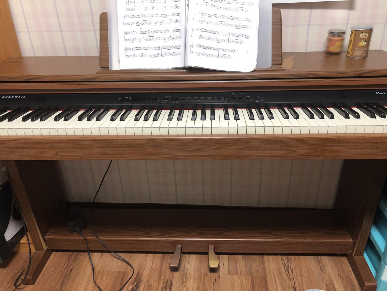 커즈와일 디지털 피아노 무료 나눔합니다