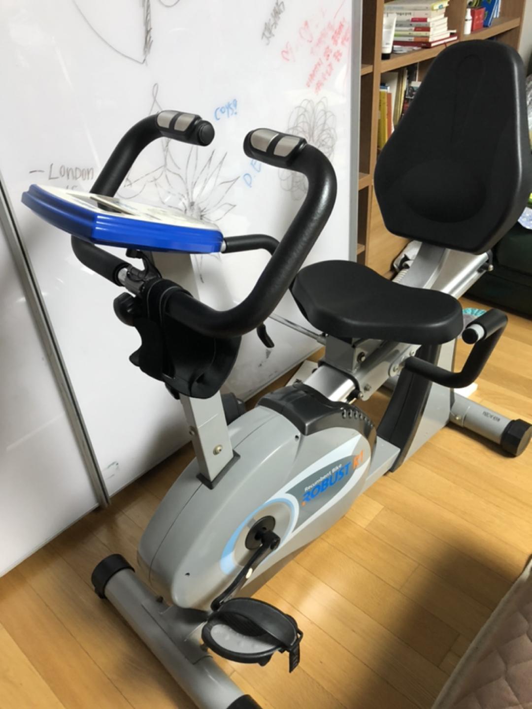 좌식자전거 헬스 실내 자전거
