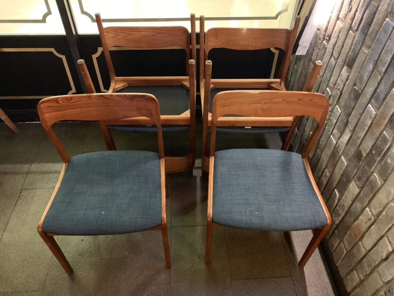 목1동 41타워 인테리어로 인해 의자만원에 팝니다!