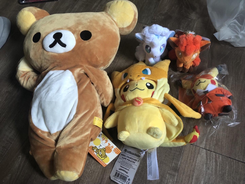 일본정품인형 일괄판매