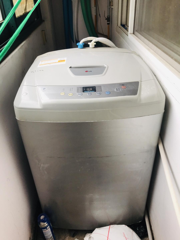 세탁기. 10k