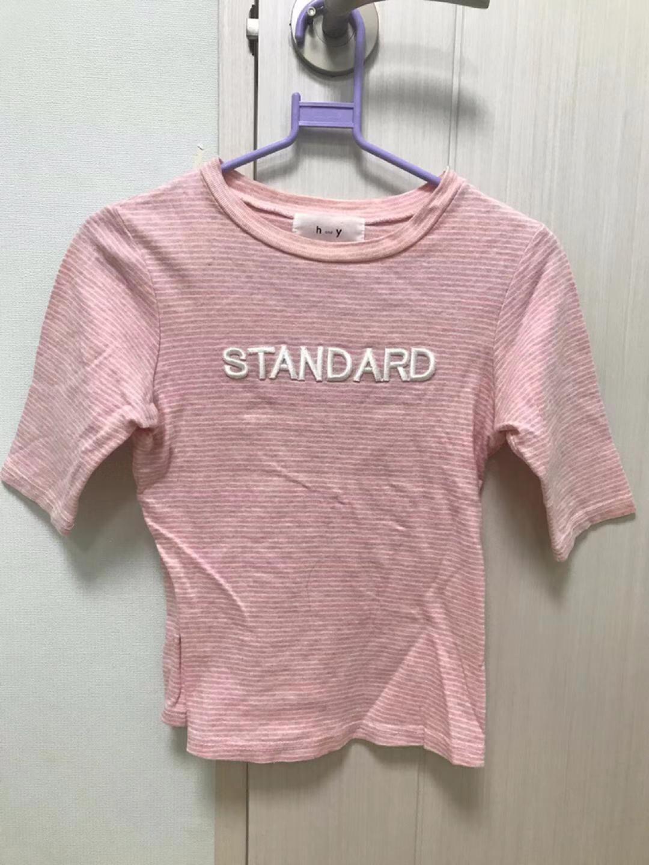 여성 반팔 티셔츠