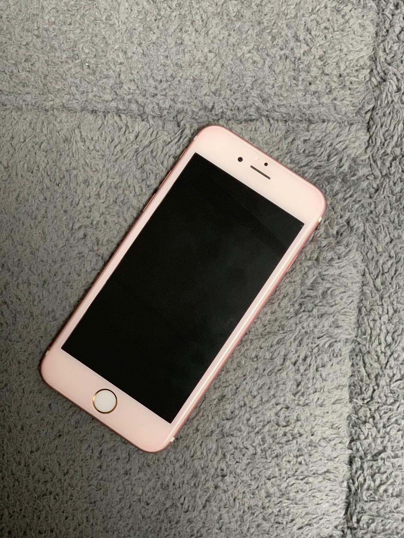 아이폰6s 64G 리퍼 후 실사용 1년