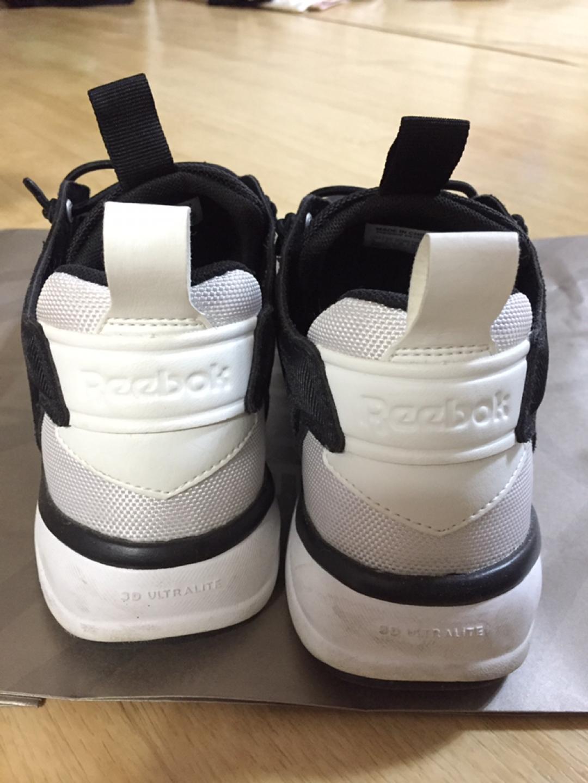 리복 신발 260