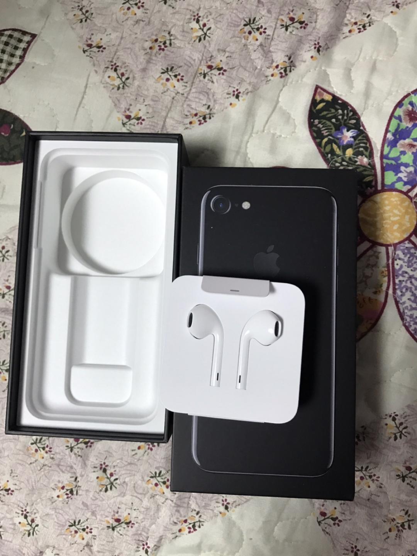 아이폰7부터 사용가능 정품이어폰