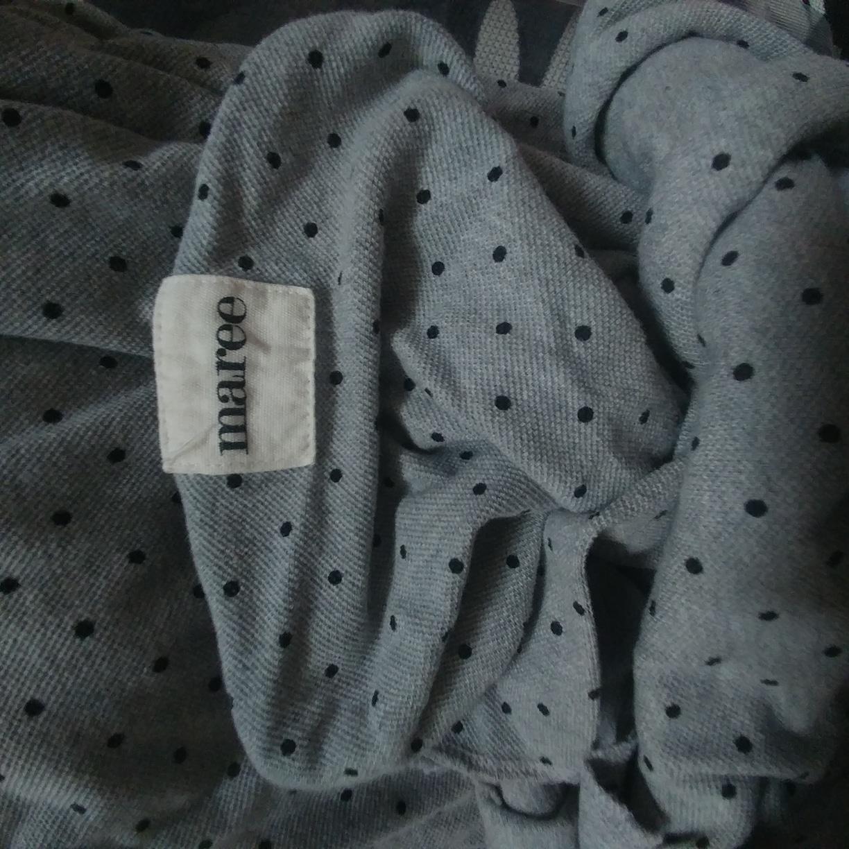 마레베이비랩(신생아아기띠)