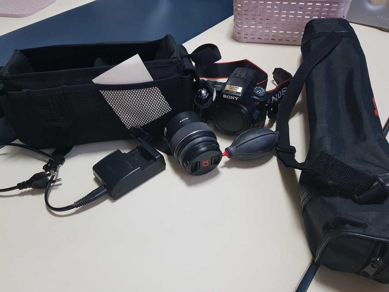 소니카메라입문용 가격내립니다