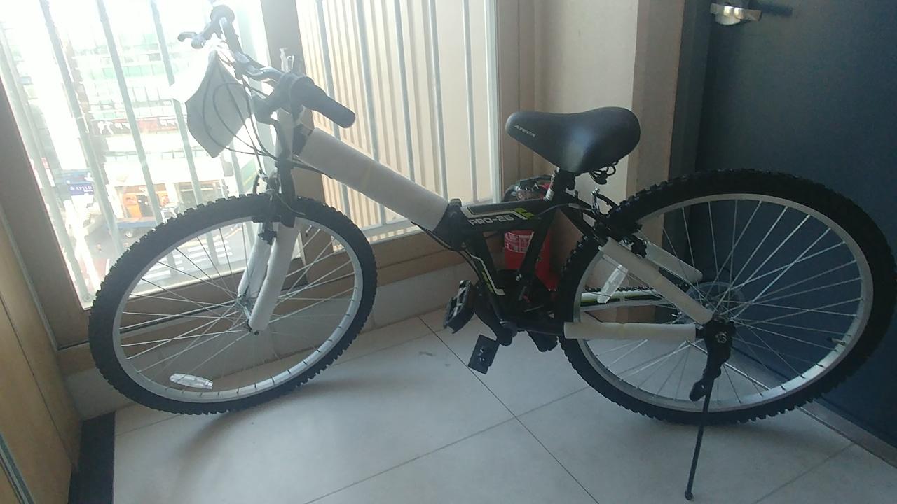 자전거 아텍스 자전거