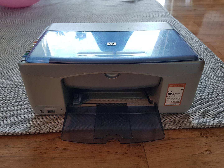 hp psc 1311 복합기 프린터(프린터 스캔 복사) 팔아요
