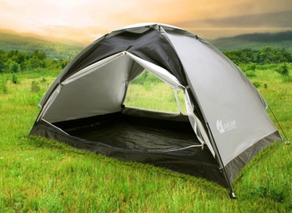 2인용 텐트 저렴하게 팝니다