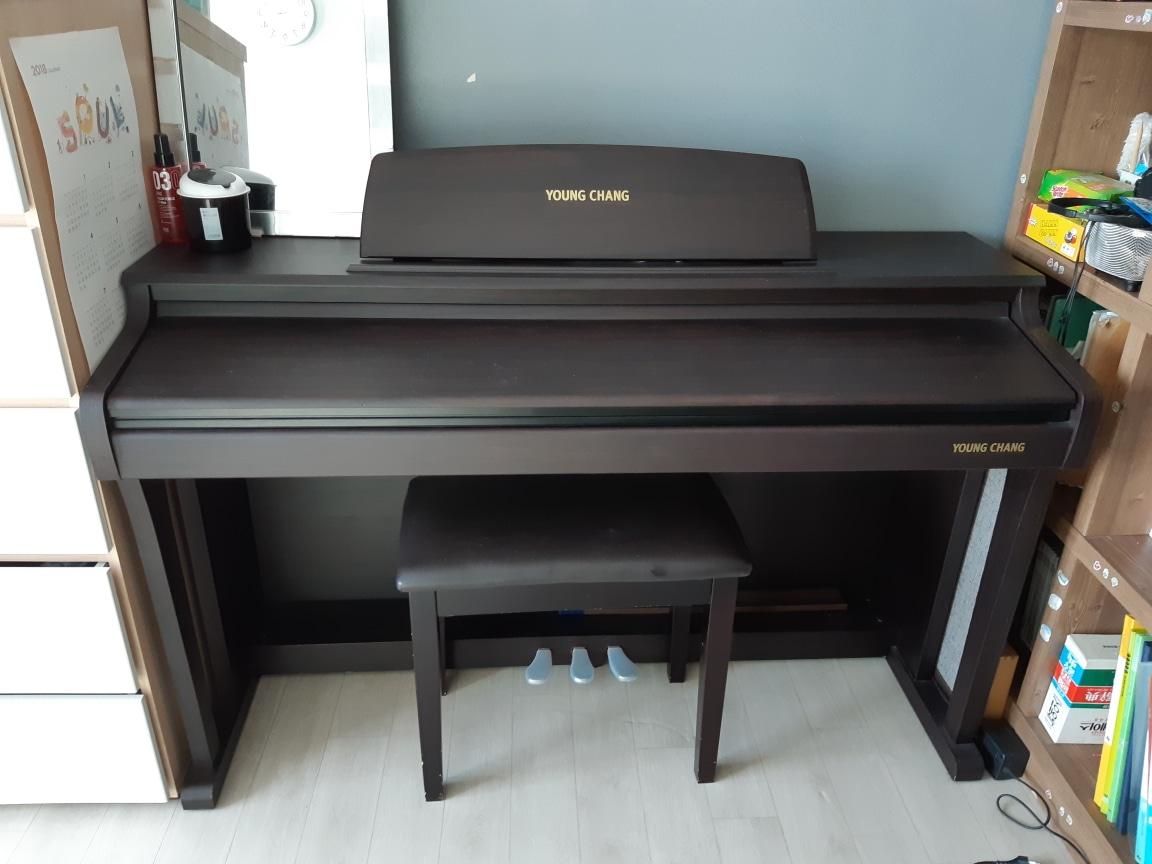 영창 디지털피아노 YT3000H