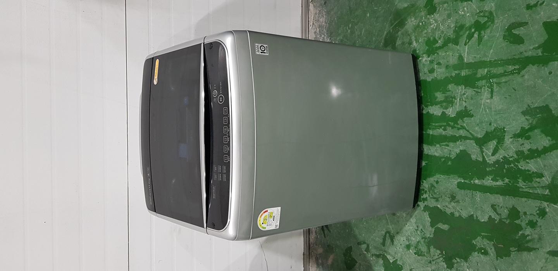 LG블랙라벨 DD세탁기 17kg대용량 파주중고가전