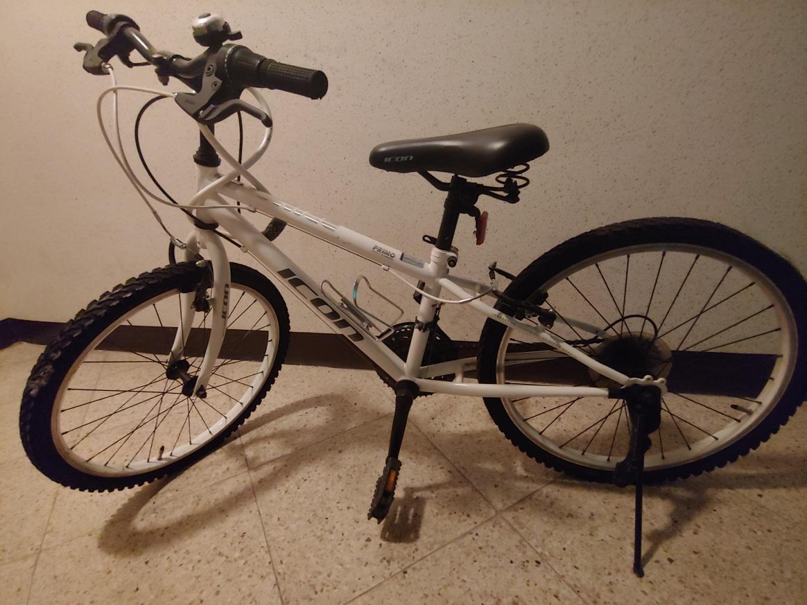아동용 자전거