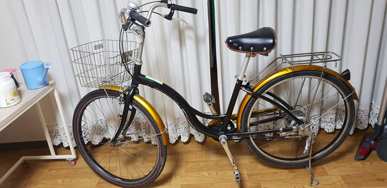 자전거 팔아요