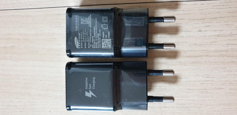 삼성 정품 충전기