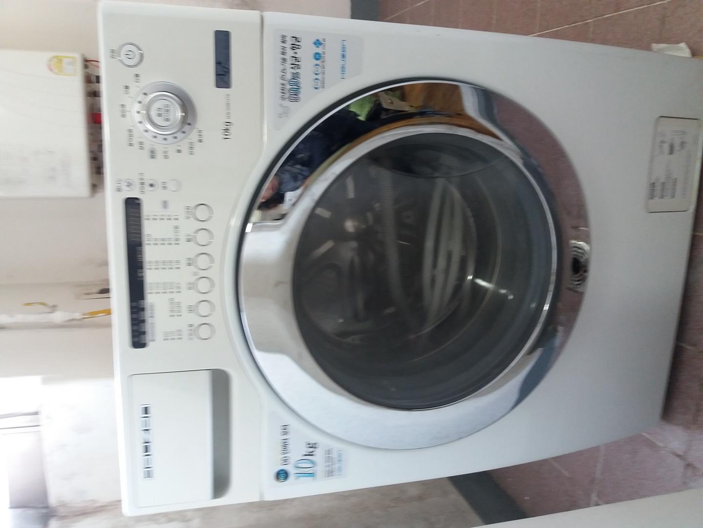 급판매) 하우젠 드럼세탁기