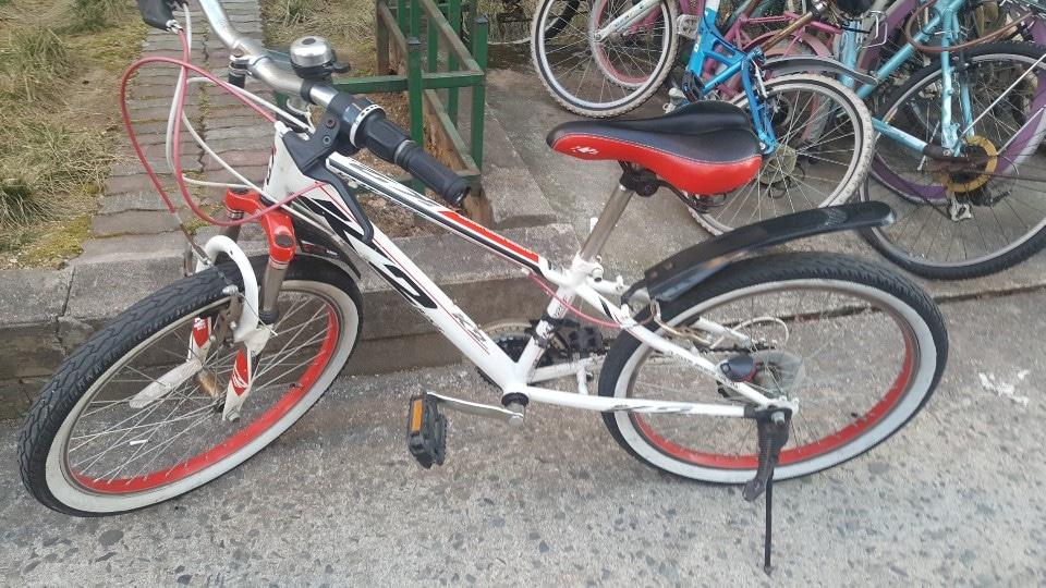 주니어자전거