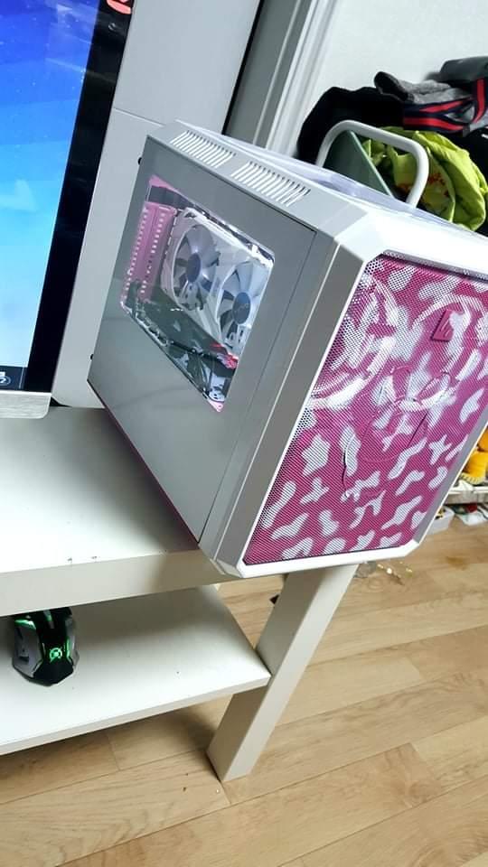 ♡커플본체 i5-6500 i7-6700 수냉 미니컴퓨터♡