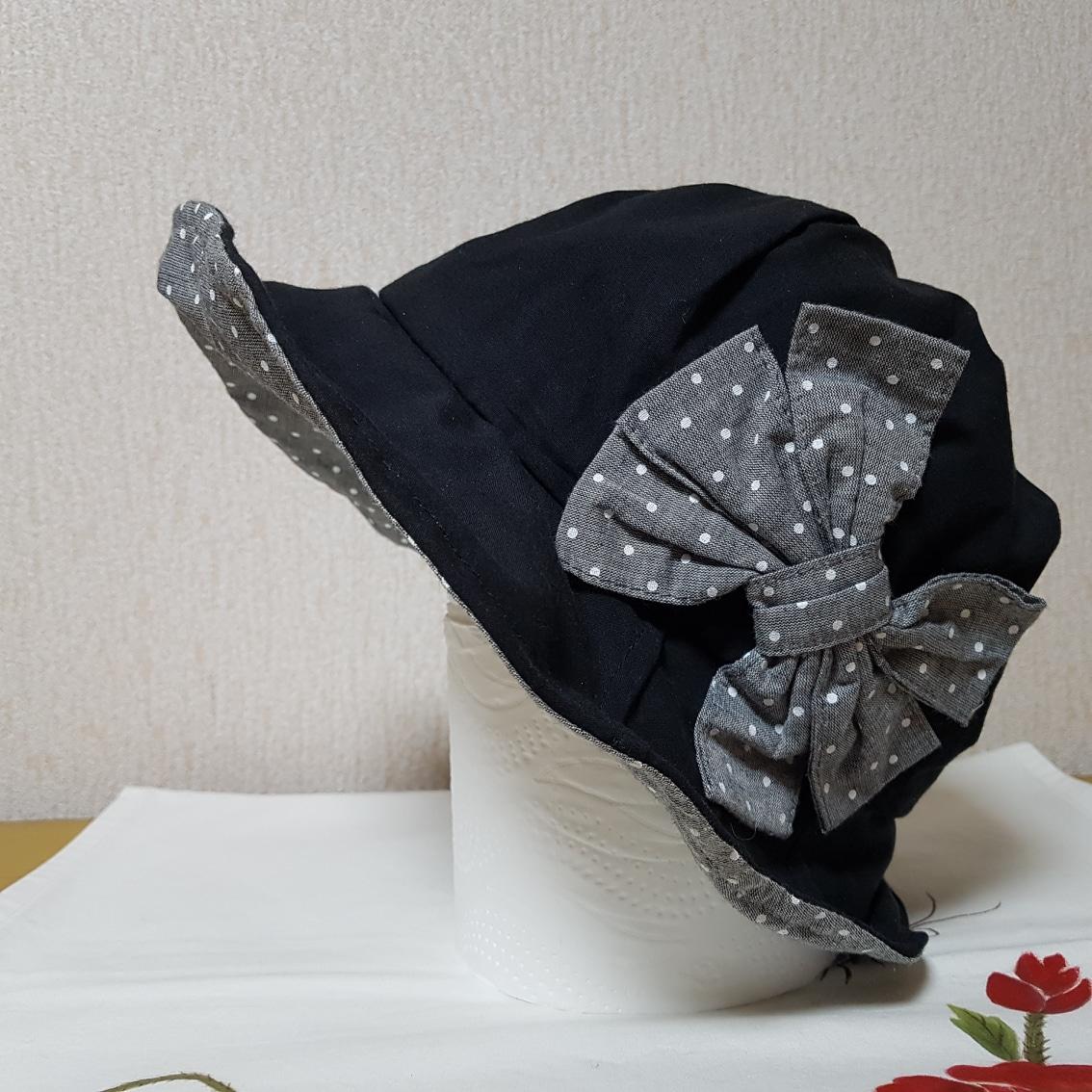 레노마  모자
