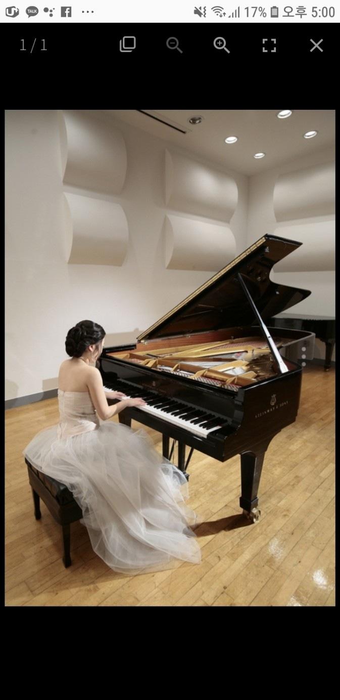 피아노 1:1개인레슨 모집합니다!♡