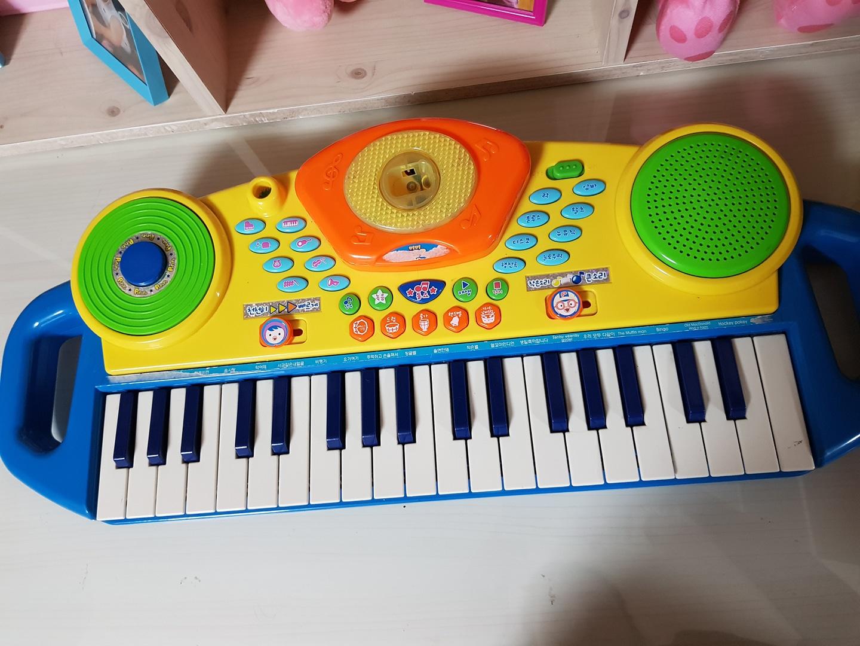 뽀로로 피아노