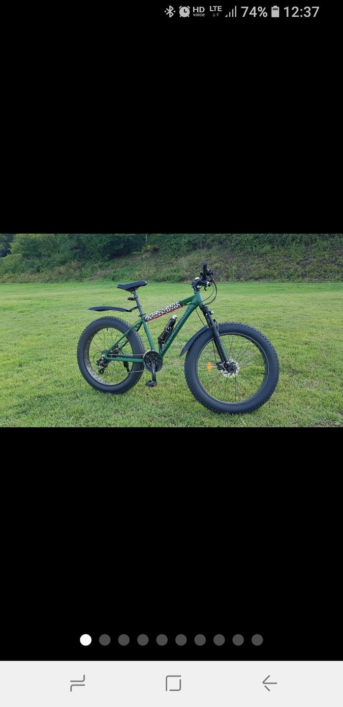 펫바이크 자전거로 전동킥보드 교환,또는 판매 원합니다