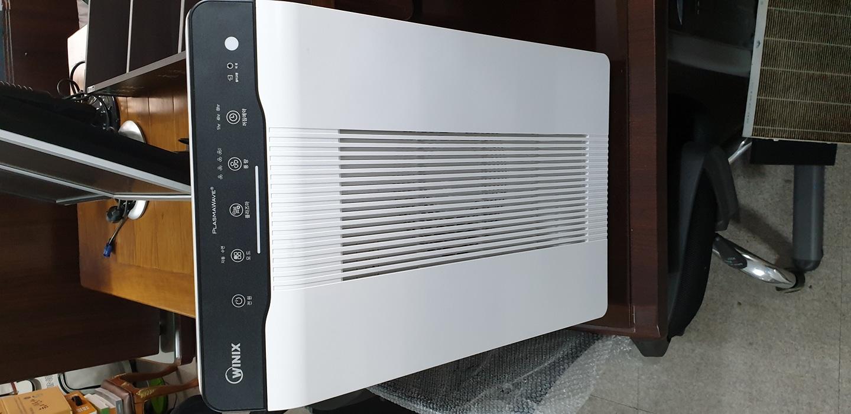 위닉스공기청정기