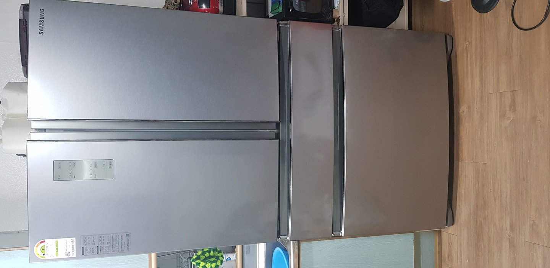 김치냉장고..겸 냉장고로 사용가능