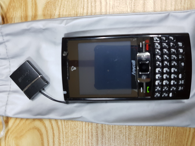 애니콜  휴대폰(삼성)