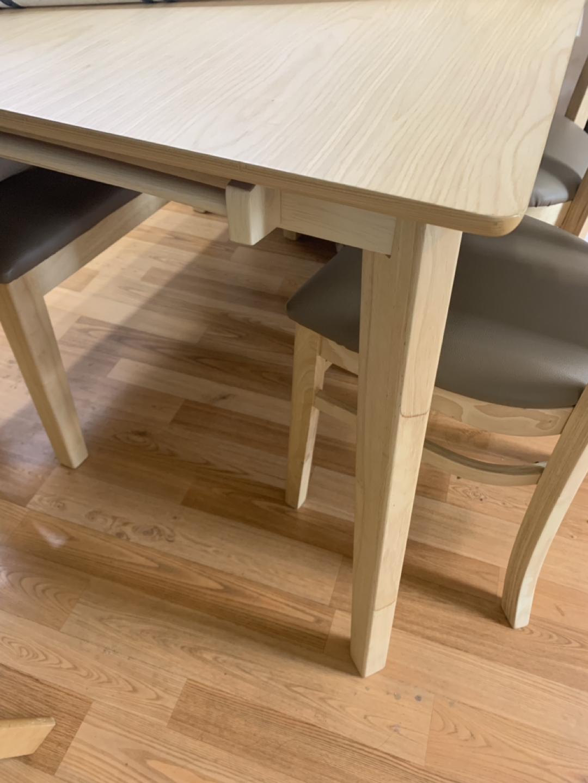 식탁(테이블만)