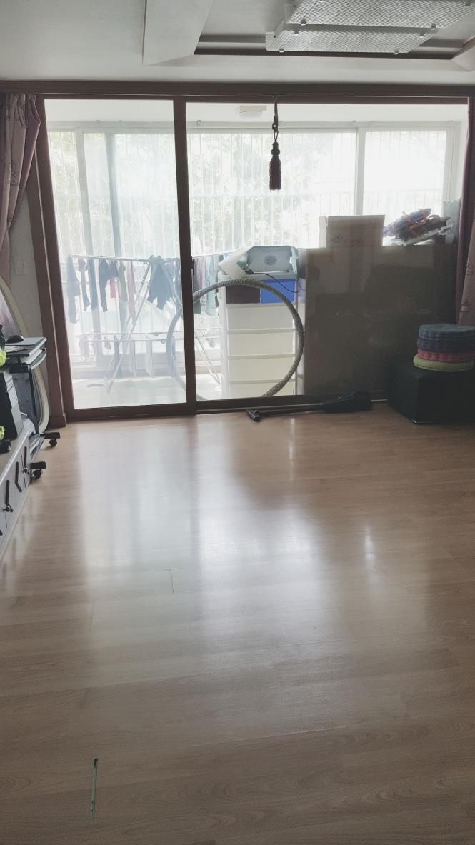 북구  화봉동효성삼환아파트32평  1층  팔아요