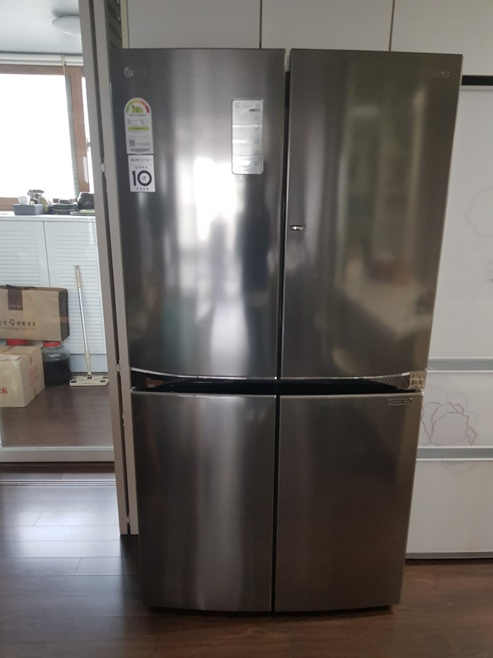 LG 냉장고 F878S31