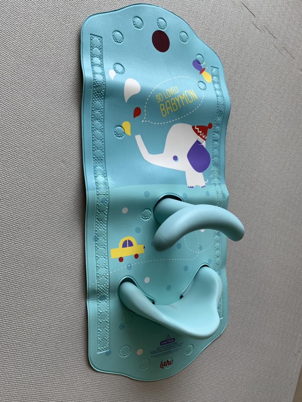 유아목욕의자 & 매트