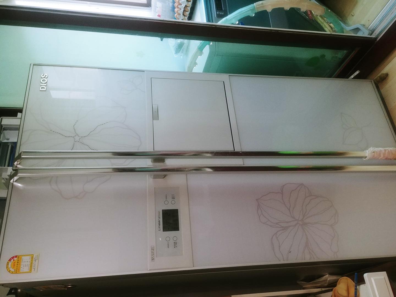 689리터 lg디오스 냉장고 9만원