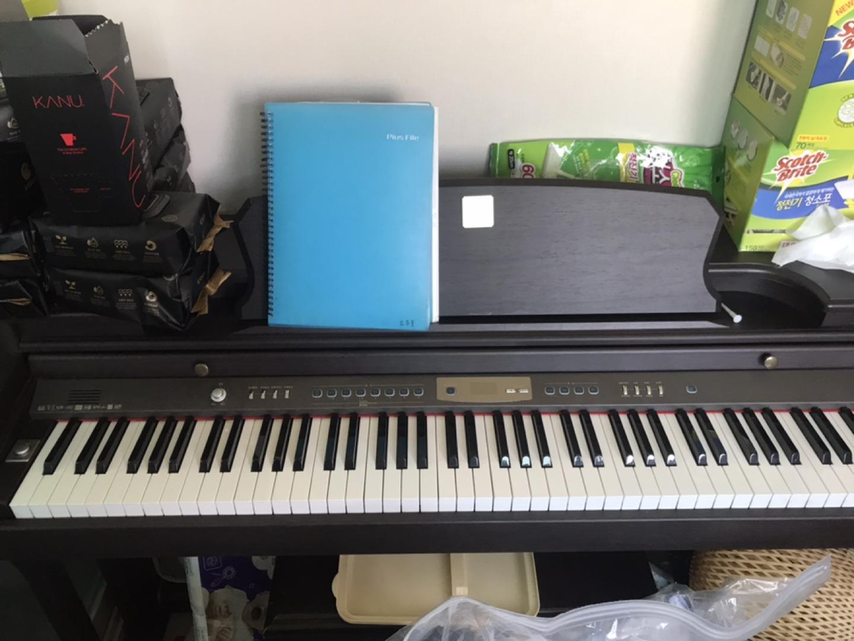 <드림>다이나톤 디지털 피아노