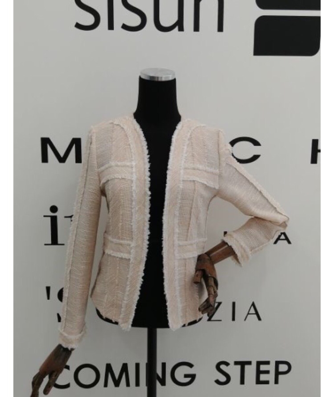 미샤 간절기 자켓