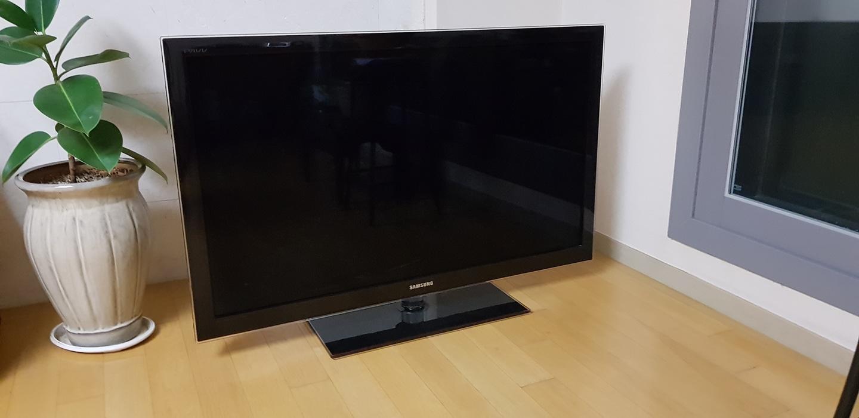 46인치 삼성 tv 티비 팝니다