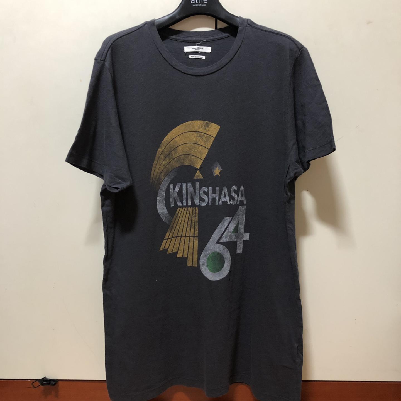 이자벨마랑 티셔츠