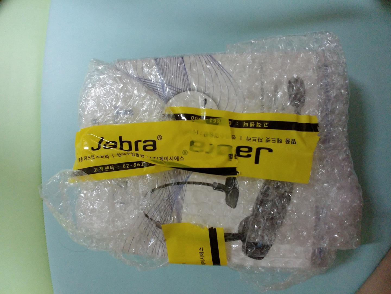 자브라 블루투스 C400-XT(새상품)