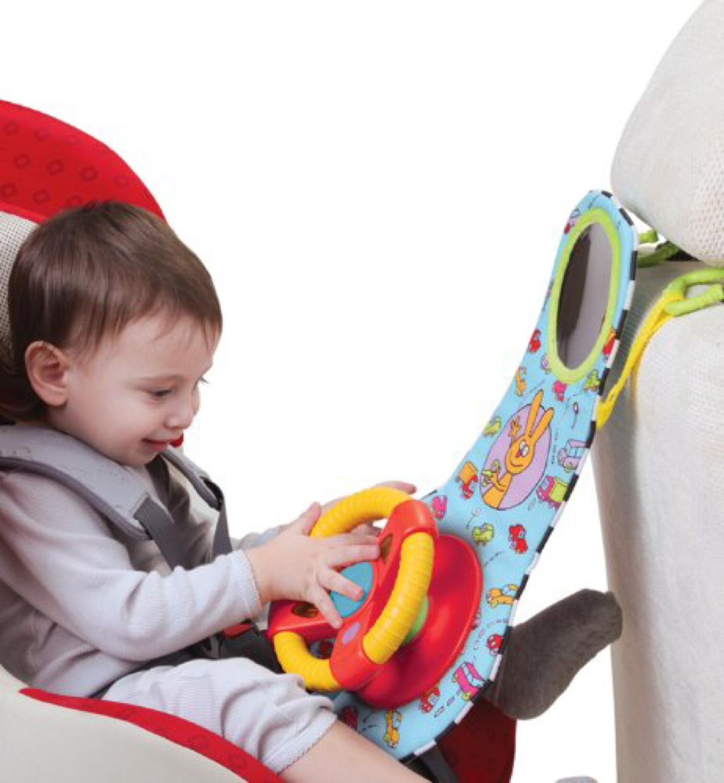 타프토이즈 운전대놀이, 카시트장난감, 타프토이즈 Taf Toys, 핸들장난감, 카시트장난감