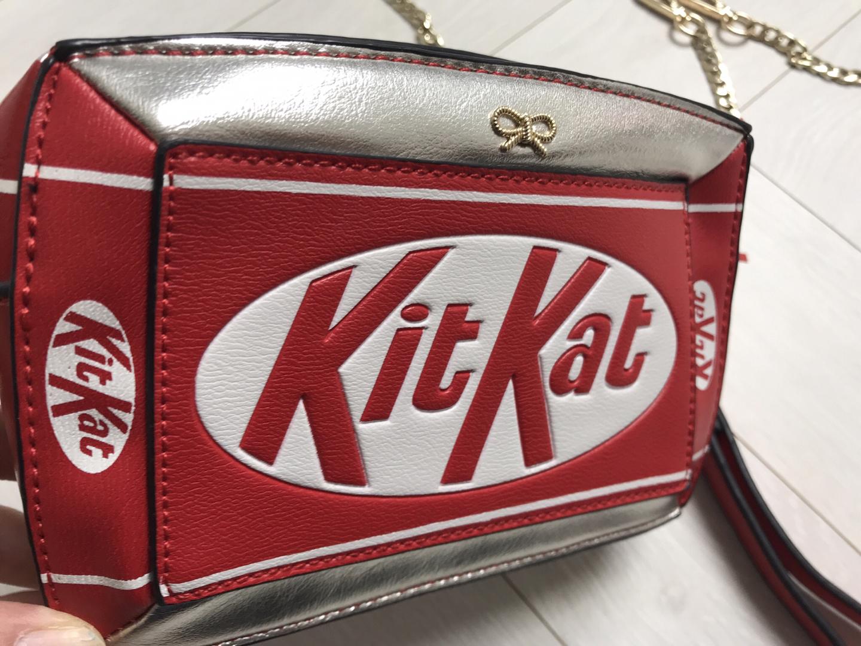 Wow~~KitKat!!!!!