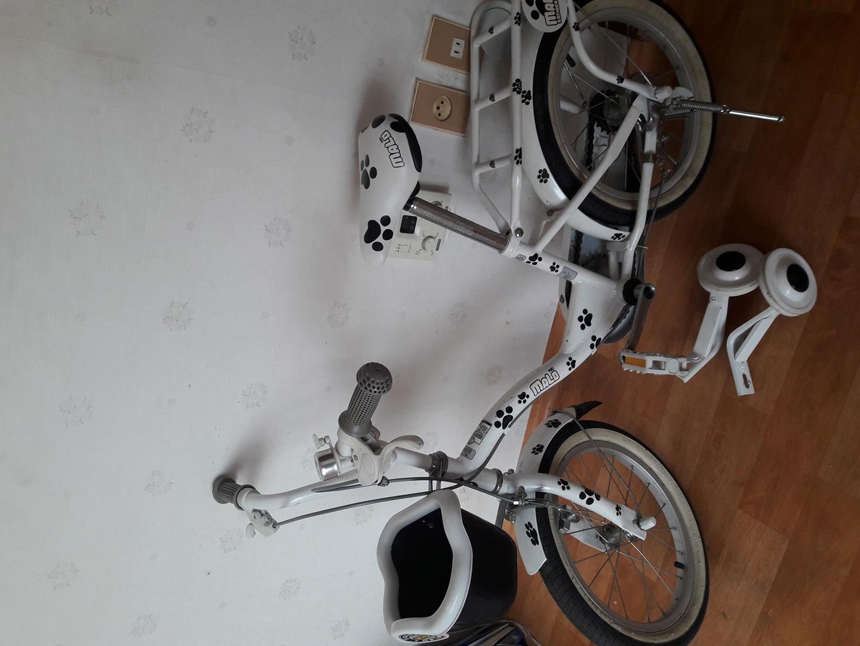 16인치 아동자전거~~판매해요^^