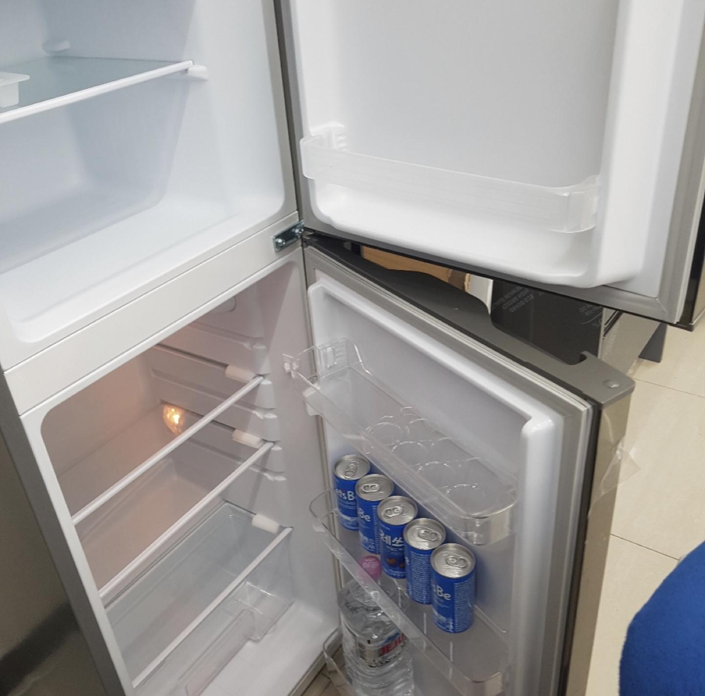 냉장고 팔아용 -