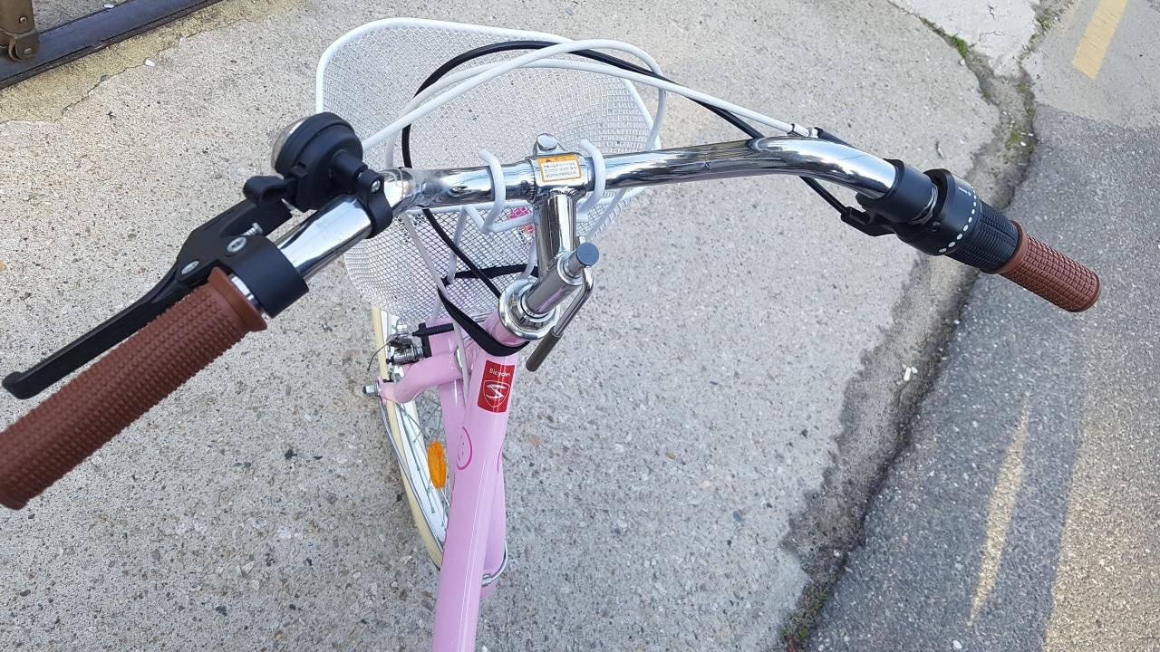 주니어 자전거