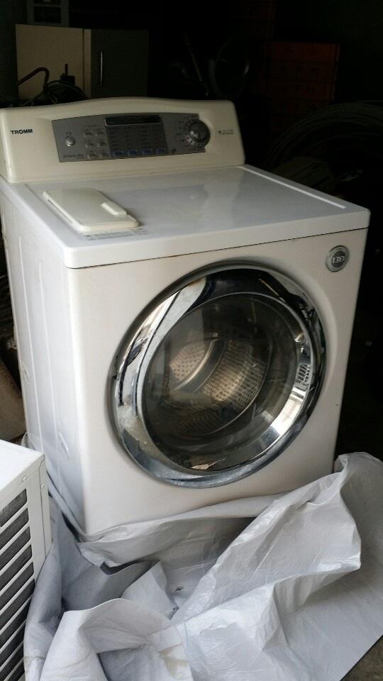 드럼 세탁기 팝니다