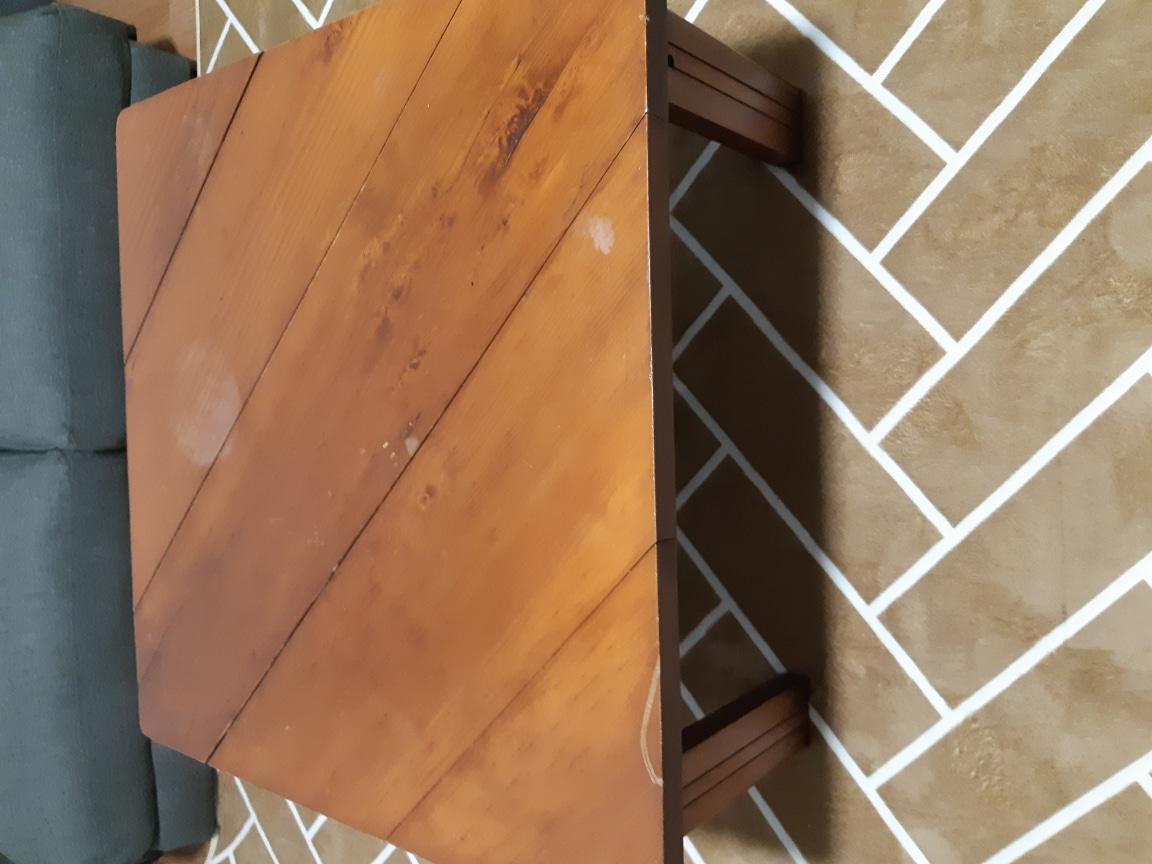 좌식 테이블