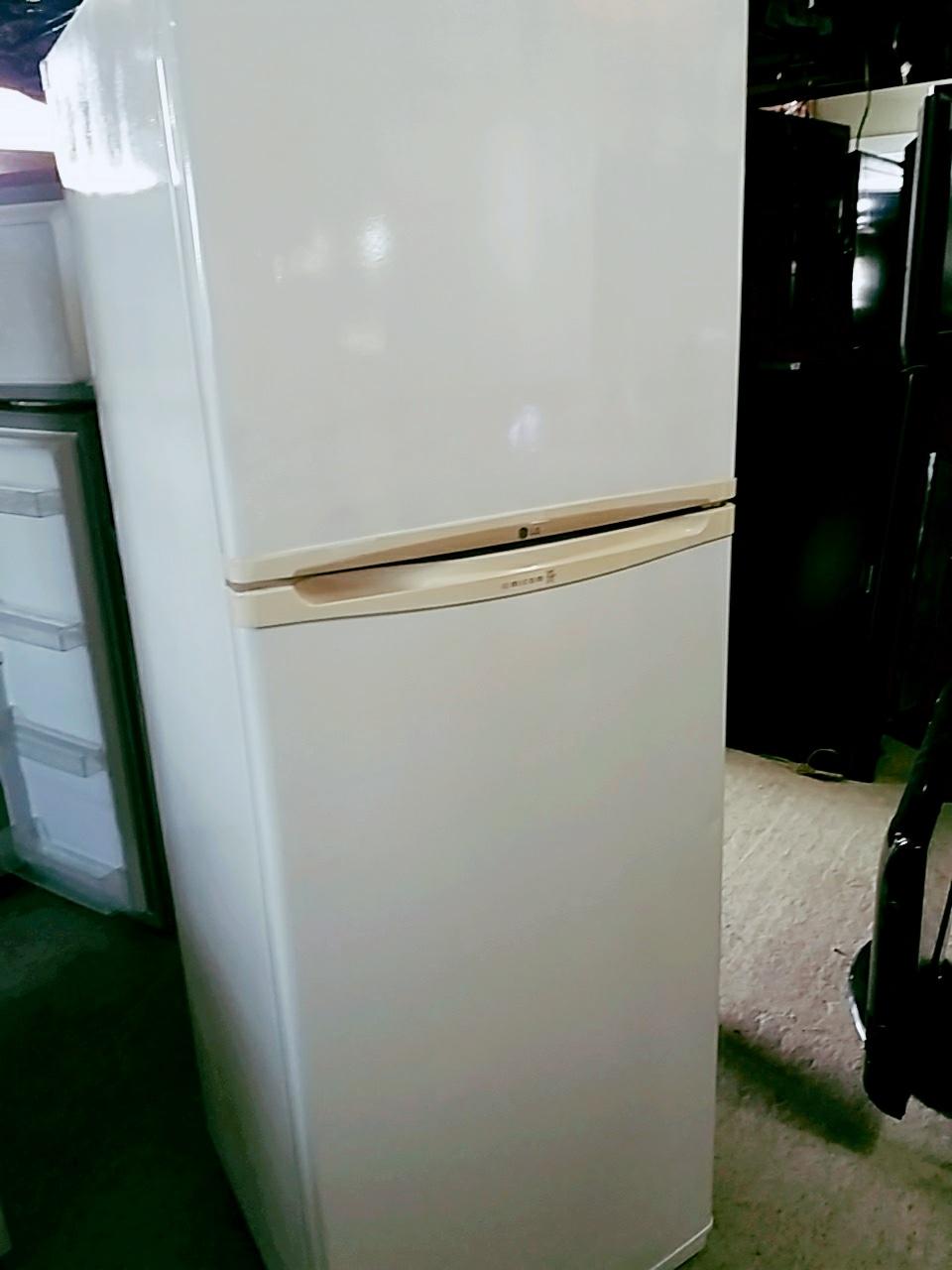 엘지 310냉장고