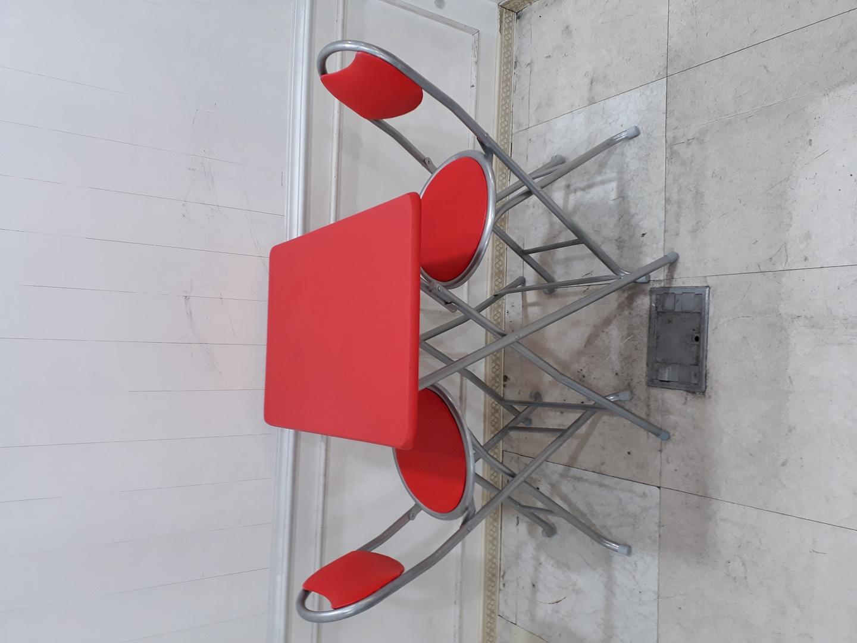 휴대용 테이블 세트